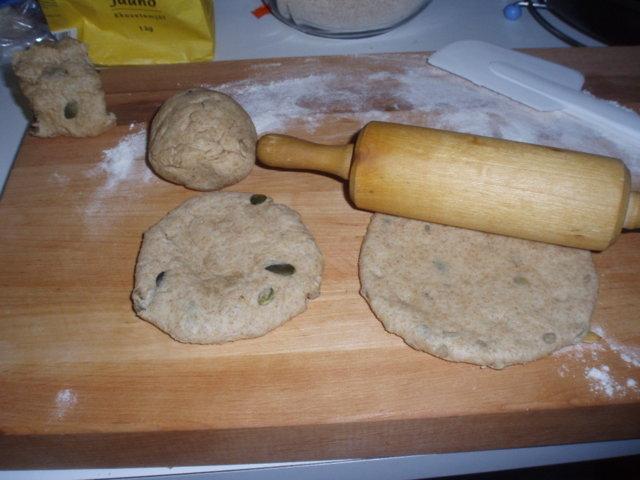 Siemen leipäset 2