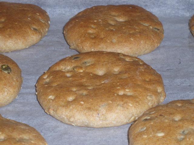 Siemen leipäset 1