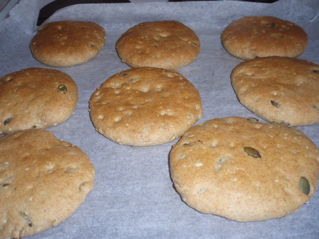 Siemen leipäset 4