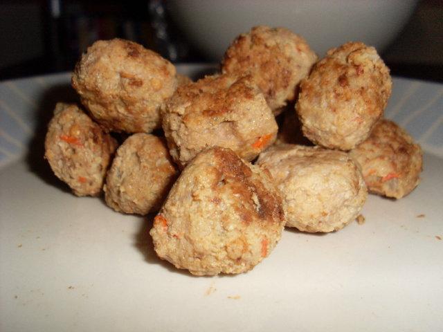 Chiliset coctailpyörykät 1