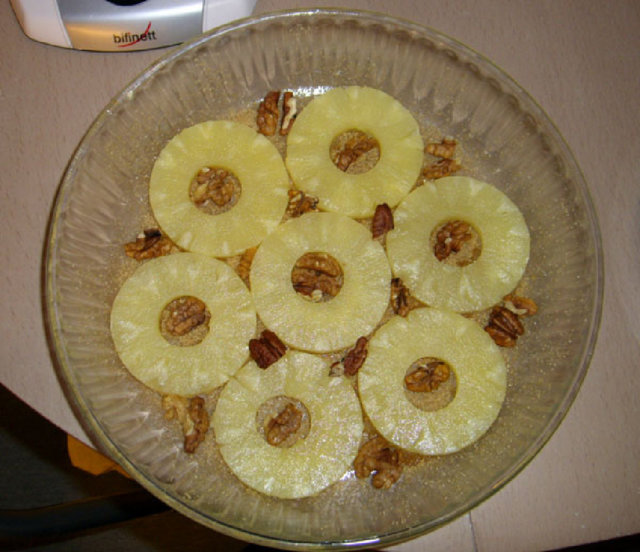 Ananaskakku