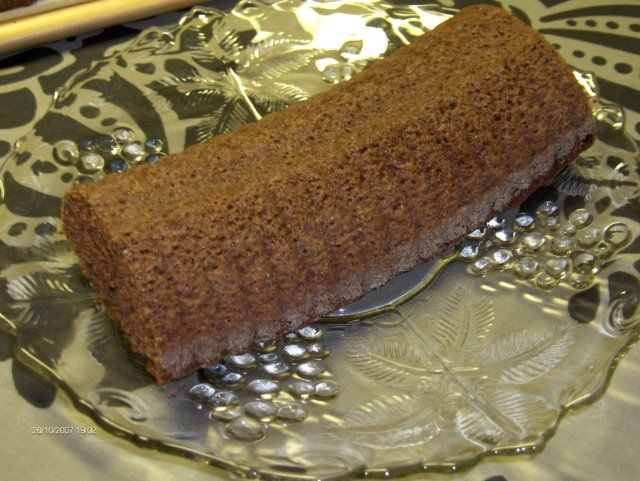 Reseptikuva: Sydänsurujen kakku 1