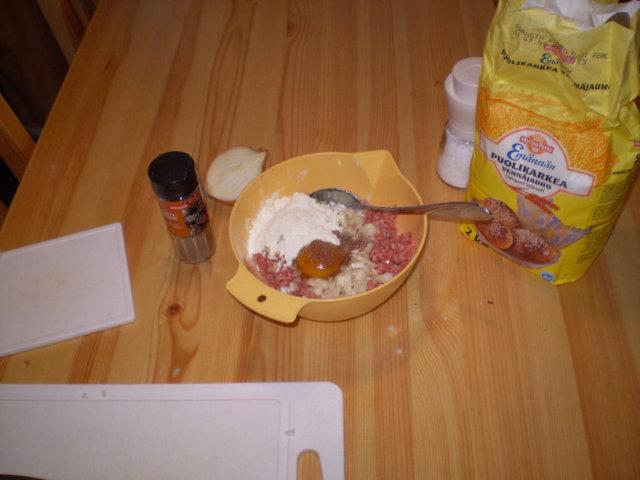 Mummon Lihapullat 3