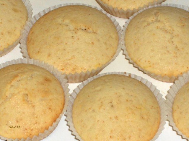 Reseptikuva: muffinit 1