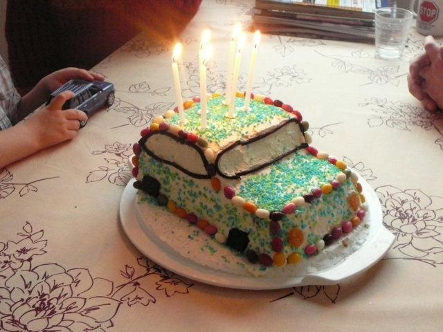 lasten kakku