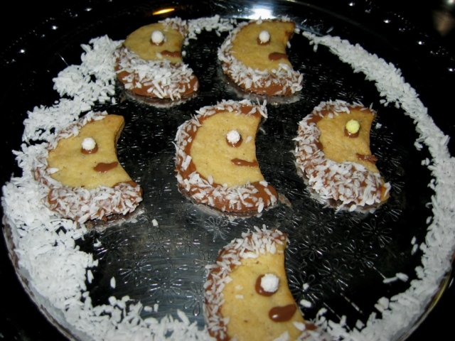 Kuu-Ukko Piparit