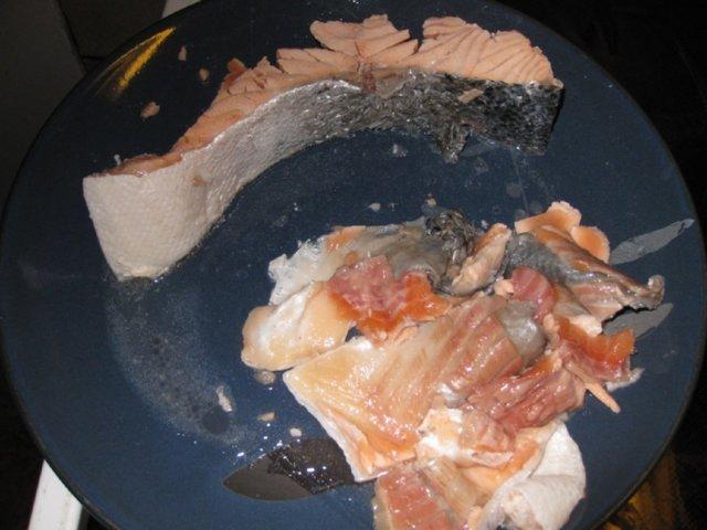 Hortonomin kalakeitto