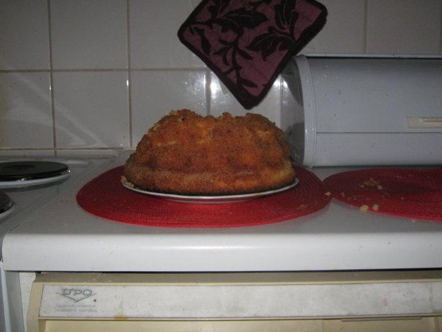 Reseptikuva: allin kakku 1