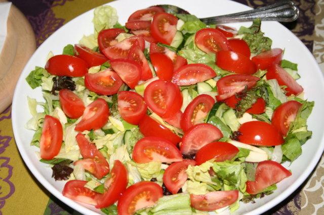 Herkuttelijan salatti