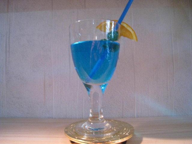 Reseptikuva: Blue Lagoon 2