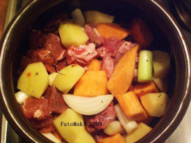 Reseptikuva: My Sweet Hot Pot 2