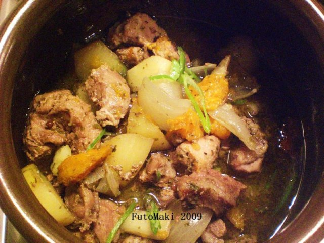 Reseptikuva: My Sweet Hot Pot 3