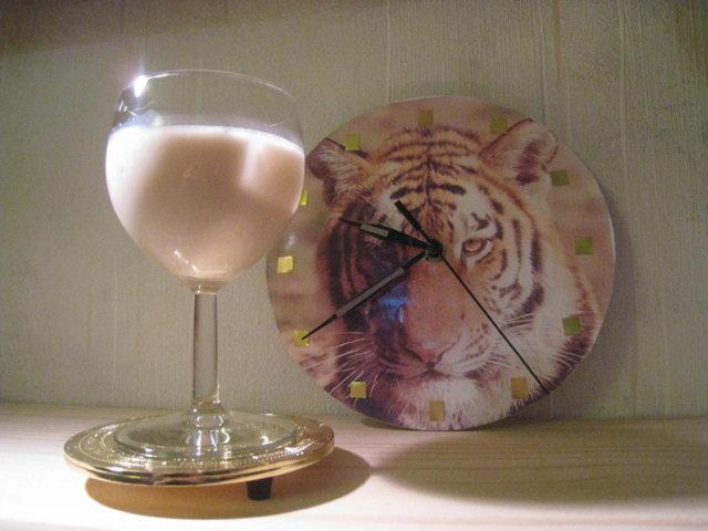 Reseptikuva: Tiger Milk 1
