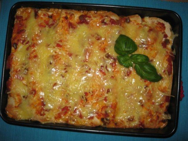 Enchiladat