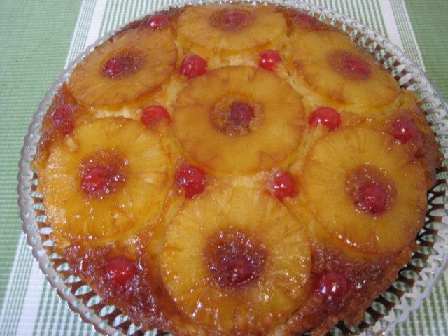 Ananaskeikaus 1
