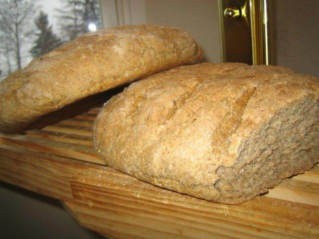 Leipää......(seka) 1