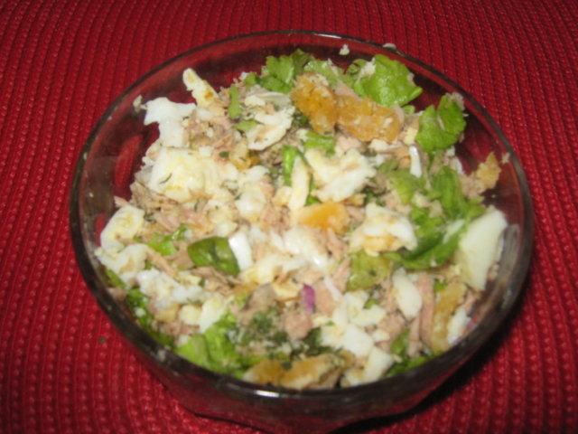 kalamiehen salaatti 1