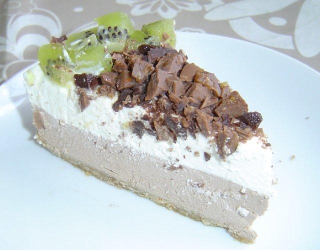 Kolmen suklaan kakku 2