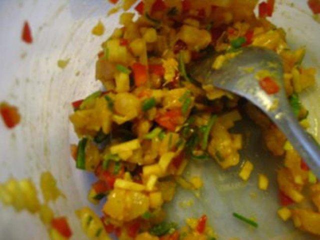 Reseptikuva: Currybroilerimajoneesi 4