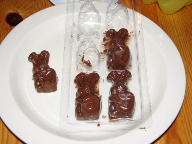 Reseptikuva: SuklaaFondue (fondyy) 4