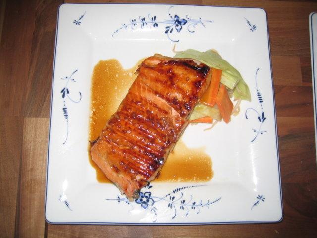 Lohiteriyaki