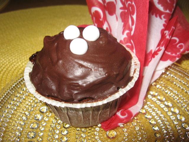 Suklaamuffinit parempiin suihin 2