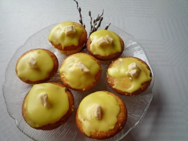 Appelsiinimuffinit (10.4.09) 3