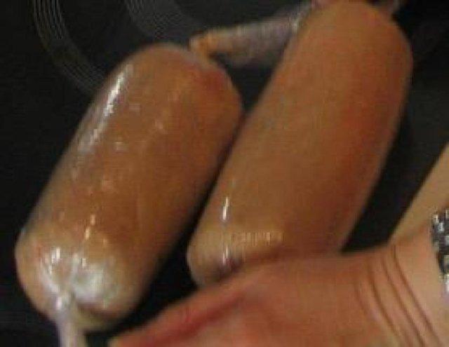 Foie Gras - hanhenmaksa vesihauteessa kypsytettynä 3