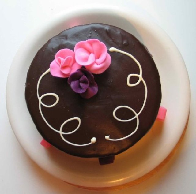 Hieno Suklaakakku