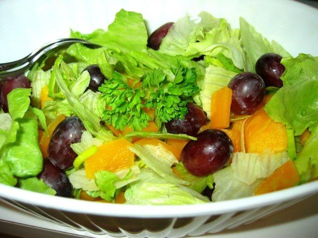 Nopea salaatti 2 1