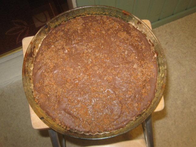 Daim kakku