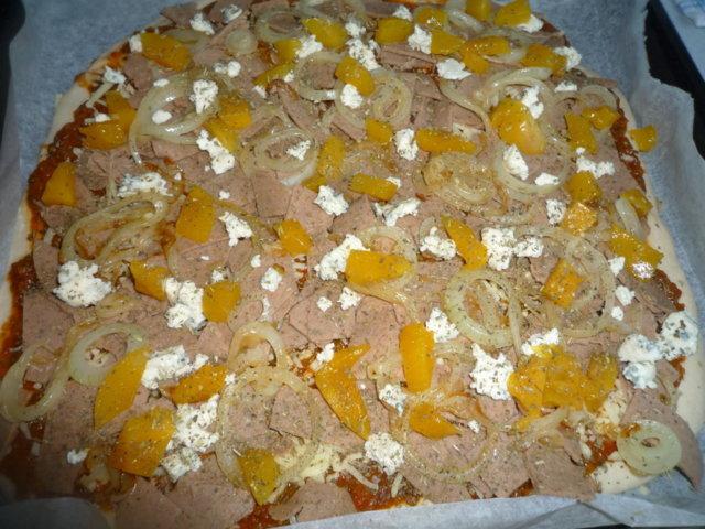 Kebabpizza (30.4.09) 3