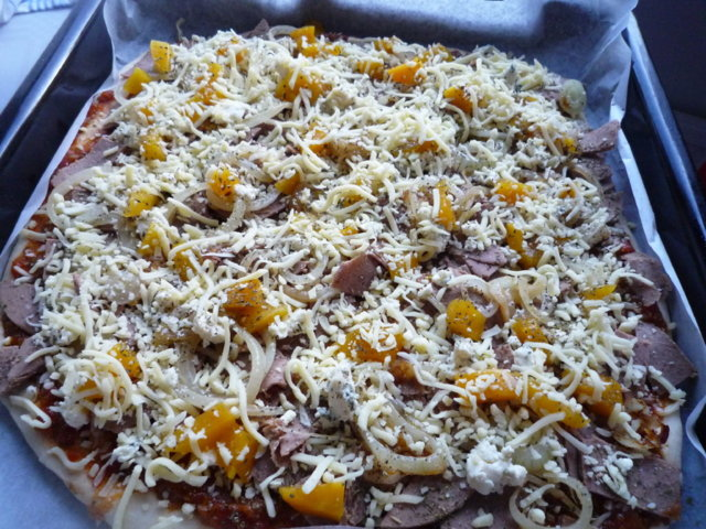 Kebabpizza (30.4.09) 4