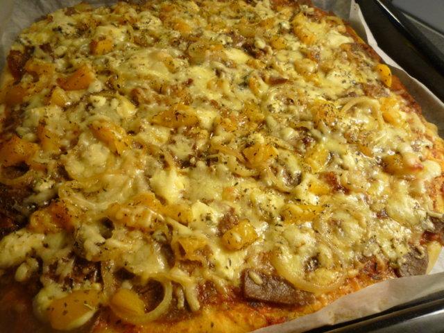 Kebabpizza (30.4.09) 5