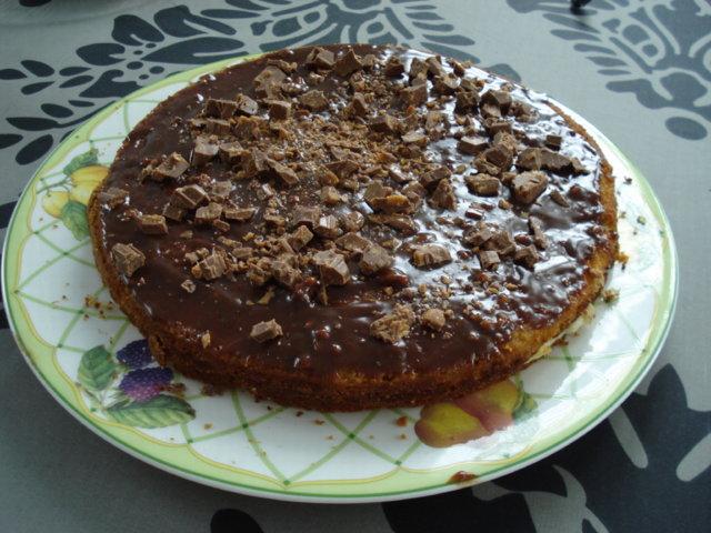 Daim-kakku 1
