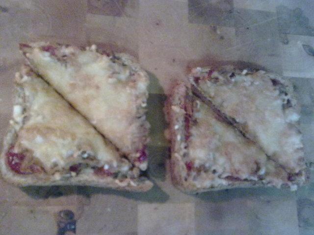 tonnikala leivät