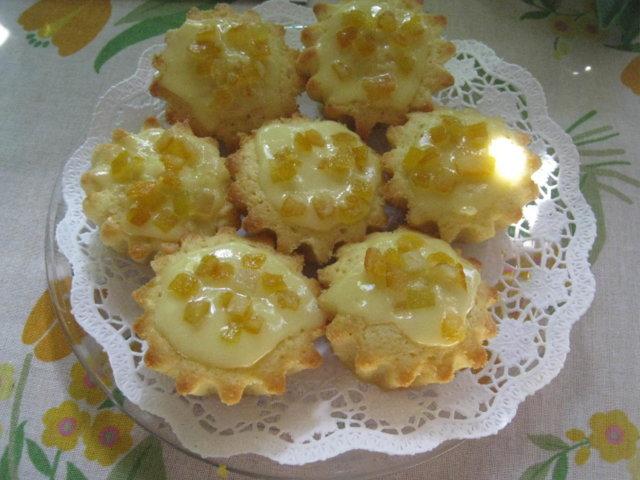 Appelsiinimuffinit 2