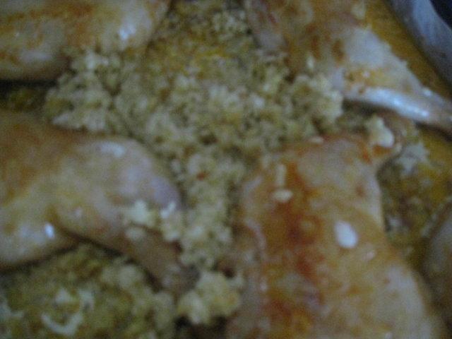 Kanankoipia Riisipedillä 2