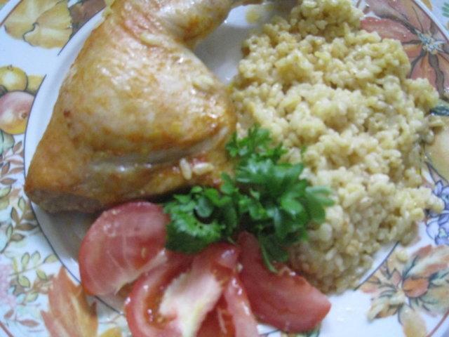 Kanankoipia Riisipedillä 1