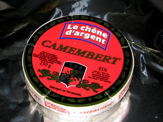 Camenbert Grillissä 5