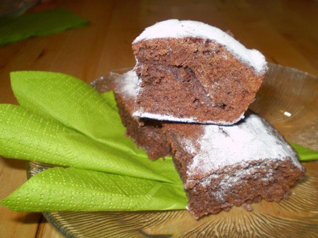 Brownies Fayn malliin (11.7.09) 1