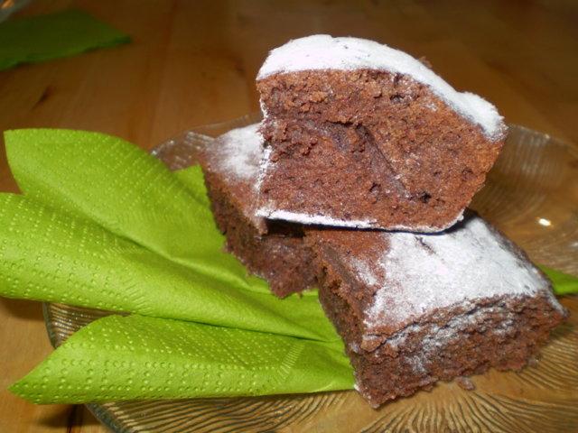 Brownies Fayn malliin (11.7.09) 2