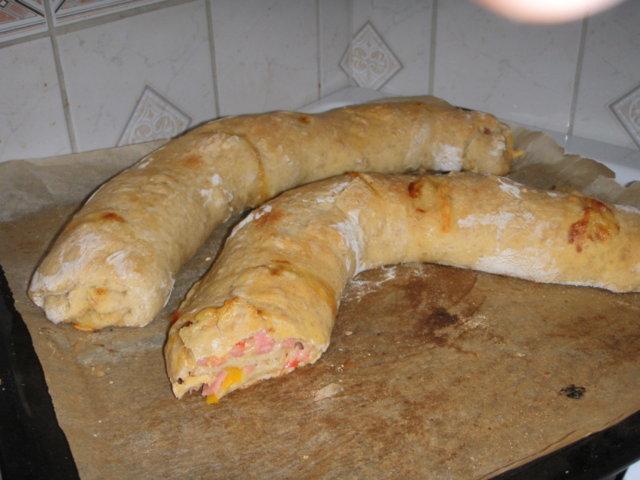 picnic- leipä