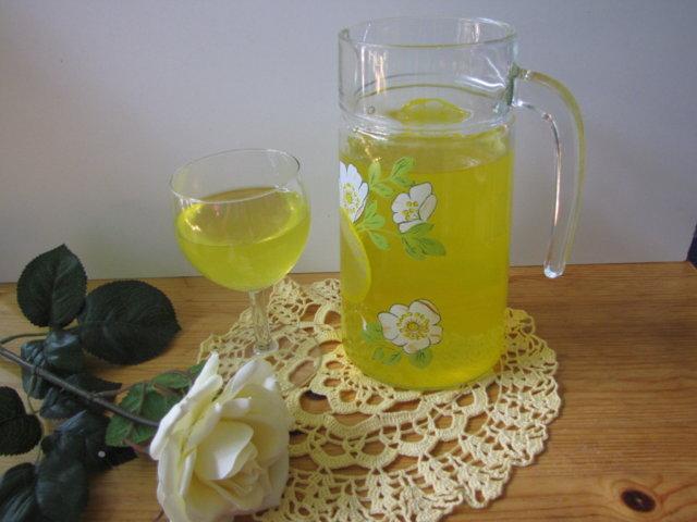 Äidin Limonadi 1