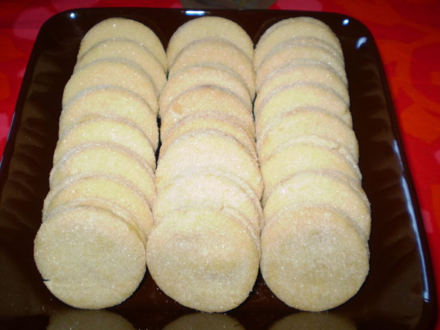 Reseptikuva: Herrasväen leivät (16.8.09) 1