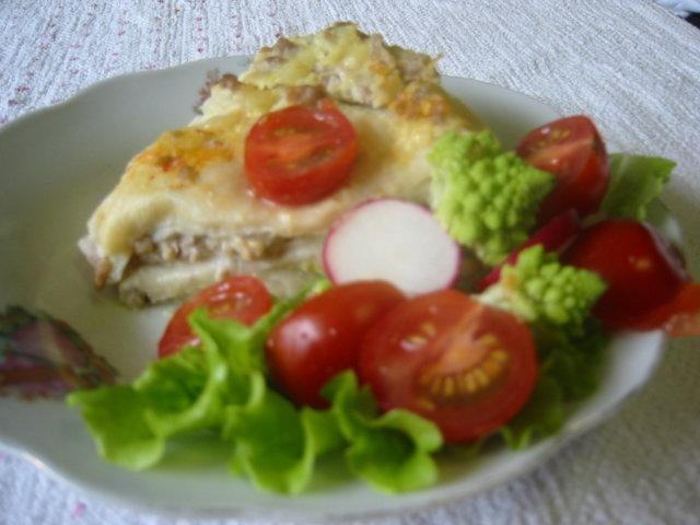 Tiian tortillavuoka