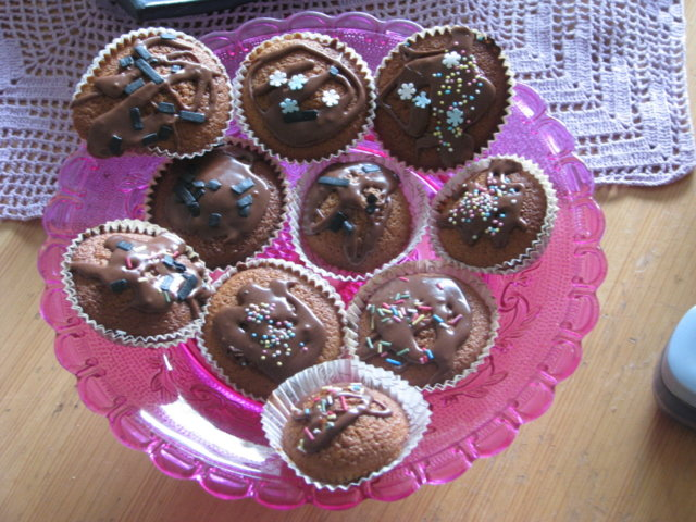 Muffinit 1