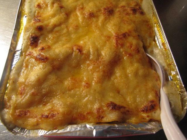 Reseptikuva: Lasagne 2