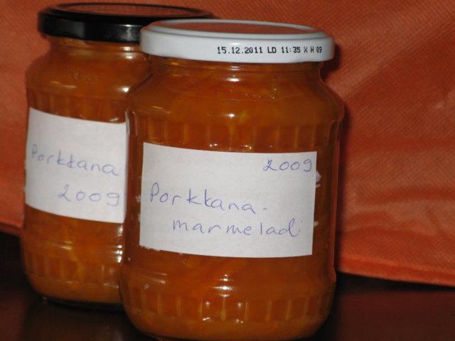 Porkkanamarmelaadi 2