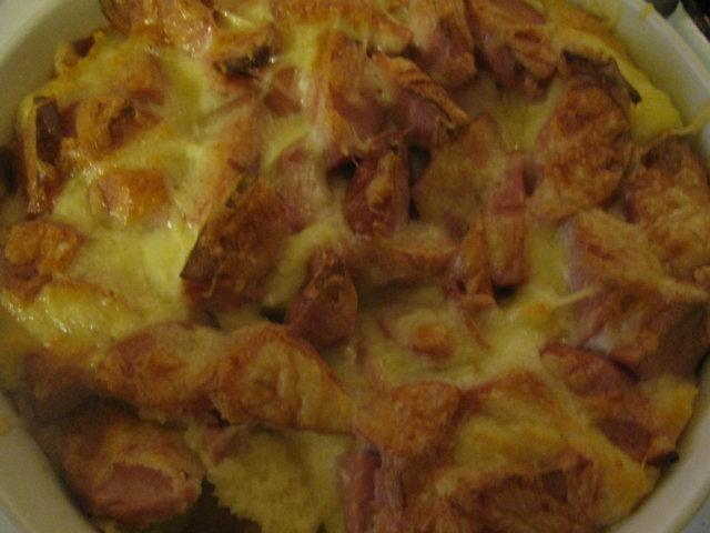 jämäpäivän perunamuussi-lenkkilaatikko 4